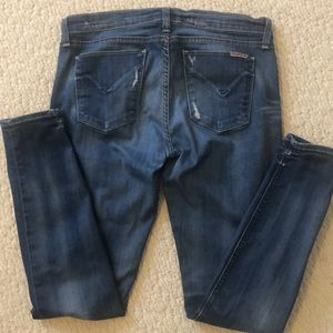 Hudson jeans. Size 29